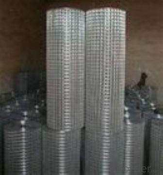 Gi Wire Mesh 0.50 mm Gauge