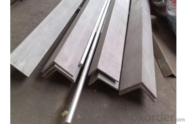 hot rolled equal steel angle bar