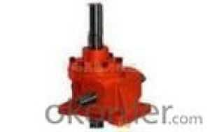 Helical Worm Reducer- SW SERISE