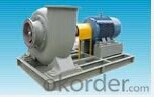 Chemical Mixed-flow Pumps(MF)