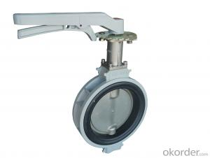 valve of china 5800