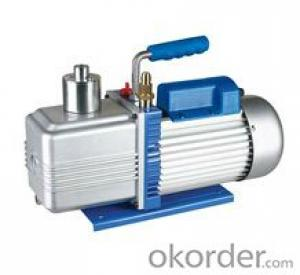 Attractive Small Electric Two-stage Vacuum Pump