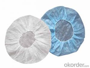 Surgical Round Cap