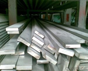 Flat Bar Hot Rolled High Quality 3MM-20MM