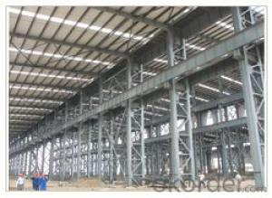 Steel Structure Warehouse GOOD