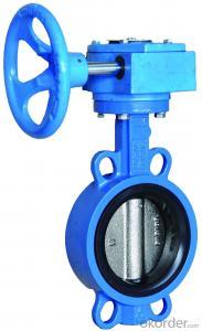 valve of china 6400