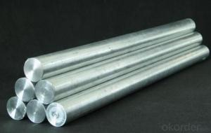 Round Bar Q235 3MM-25MM High Quality Hot Rolled GB