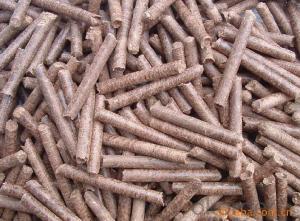 Pure Wood Pellet