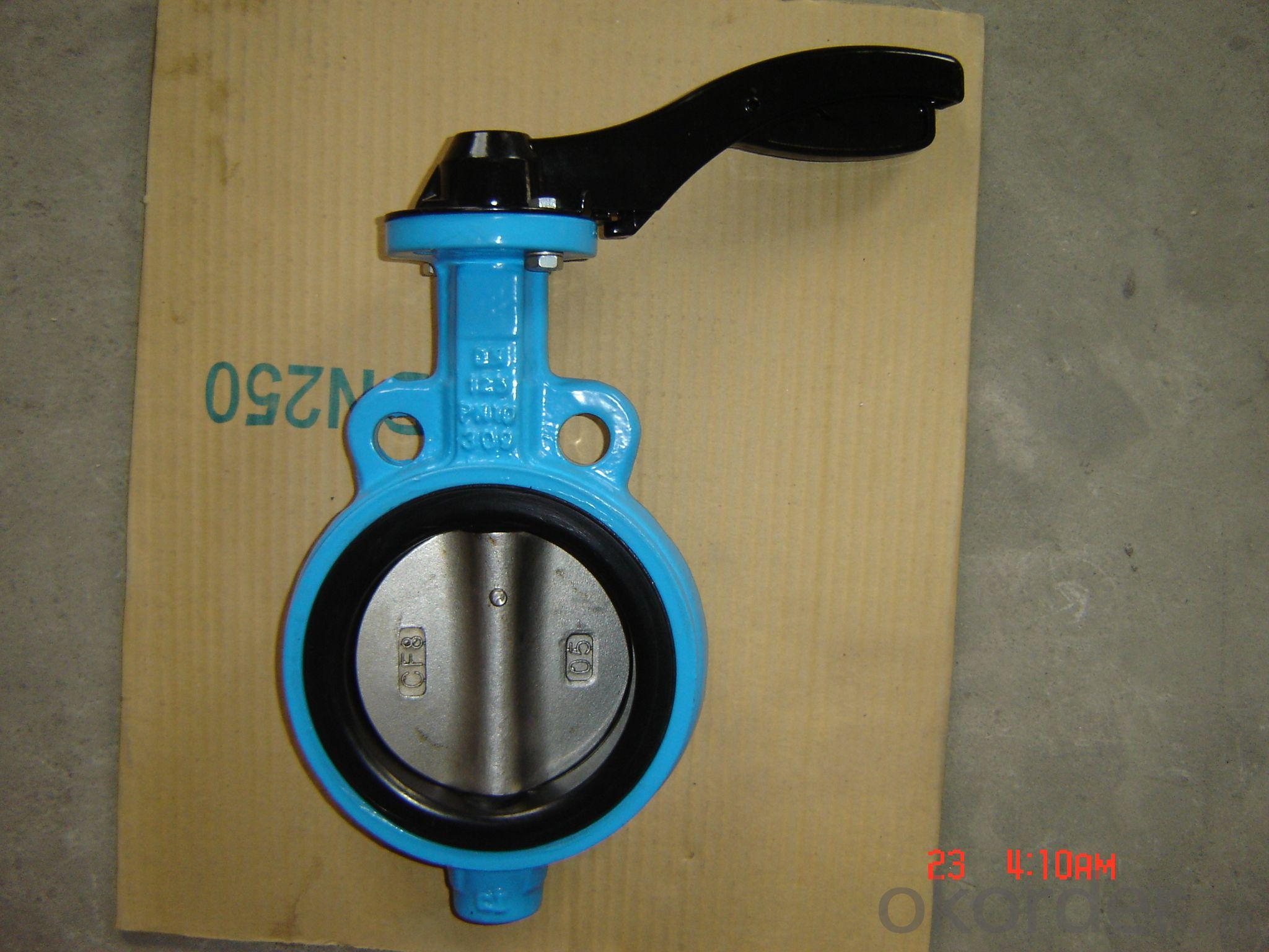 valve of china 8300