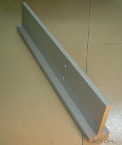 T Shape Steel 12M