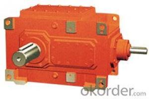 Gear Box-HB Serise
