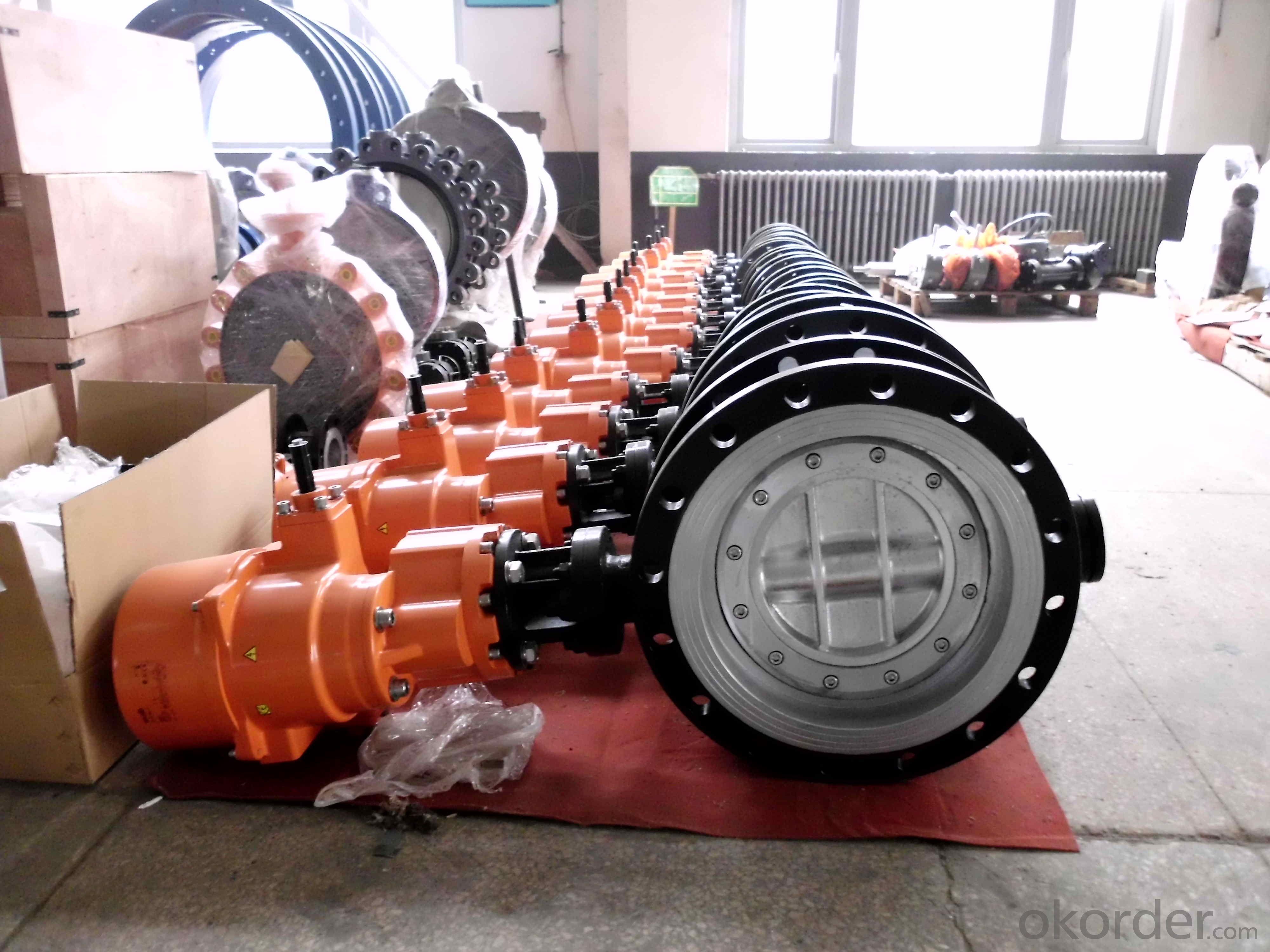 valve of china 3700