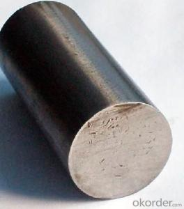 Round Bar Hot Rolled High Quality 3MM-25MM