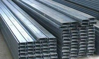 Galvanized strut C channel 41*41