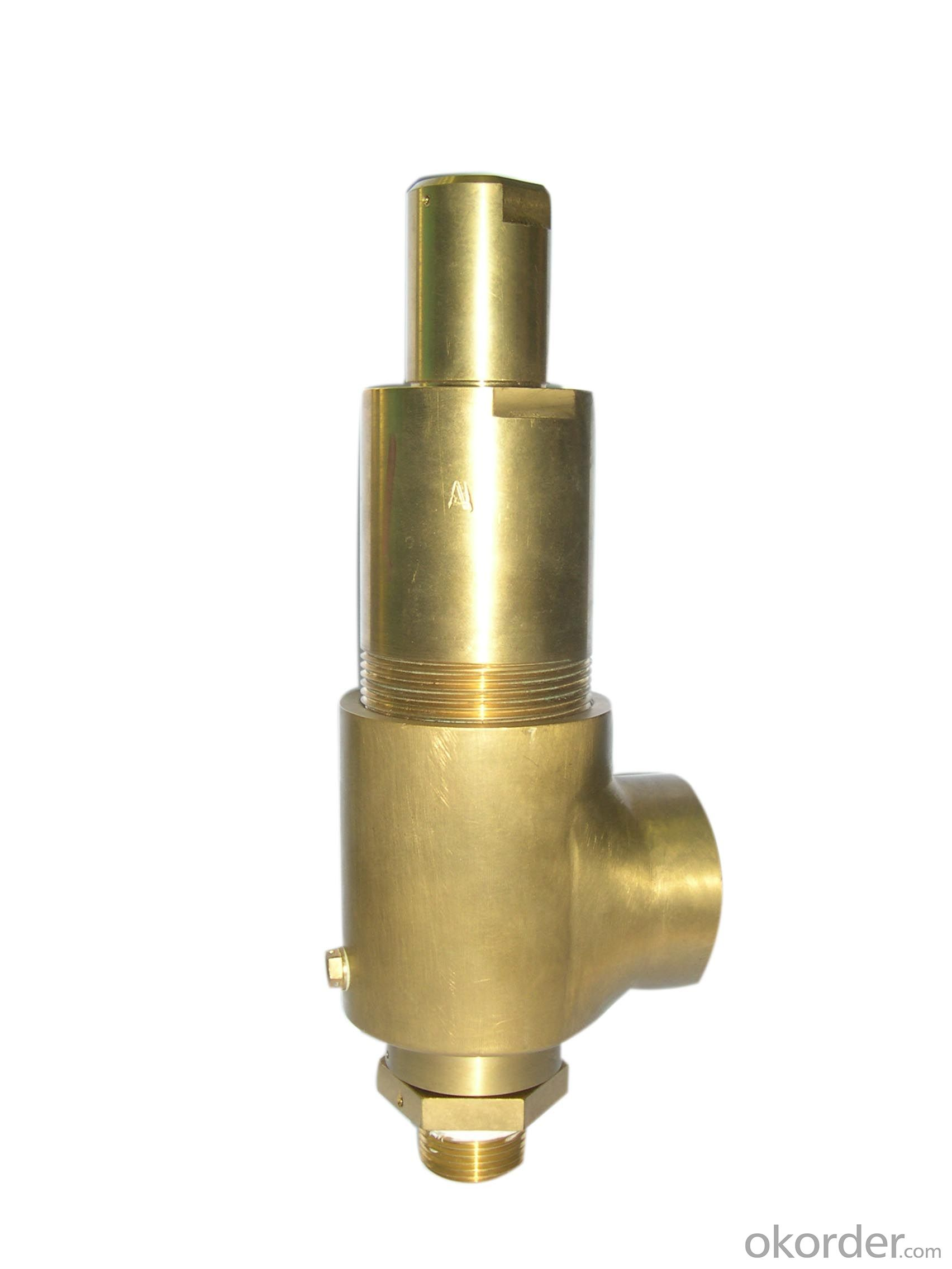 High Performance Safty Valve