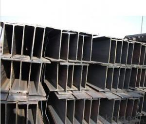 GB Q235/Q275 Steel H-Beam