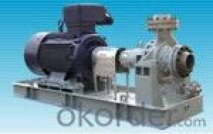 Petrochemical Process Pump PC-25 (OH1)