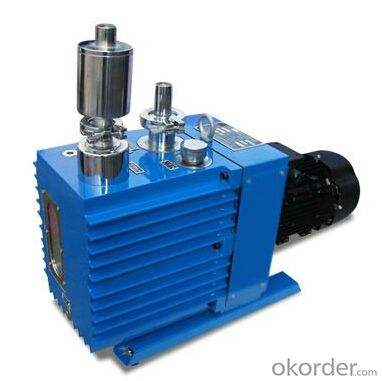 Refrigeration Oil Vacuum Pump