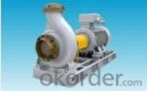Standard Chemical Process Pumps (SC)-ASME B73.1 / ISO5199