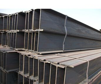 Hot Rolled High Prime Structural Steel H Beam