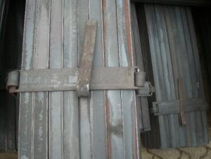 Hot Rolled Steel Spring Flat Bar