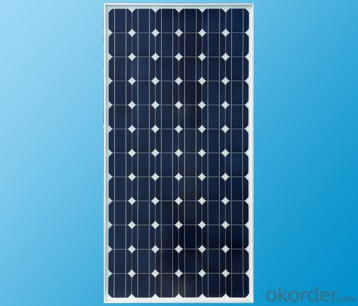 Favorites Compare China 100W Polycrystalline Silicon Solar Panel