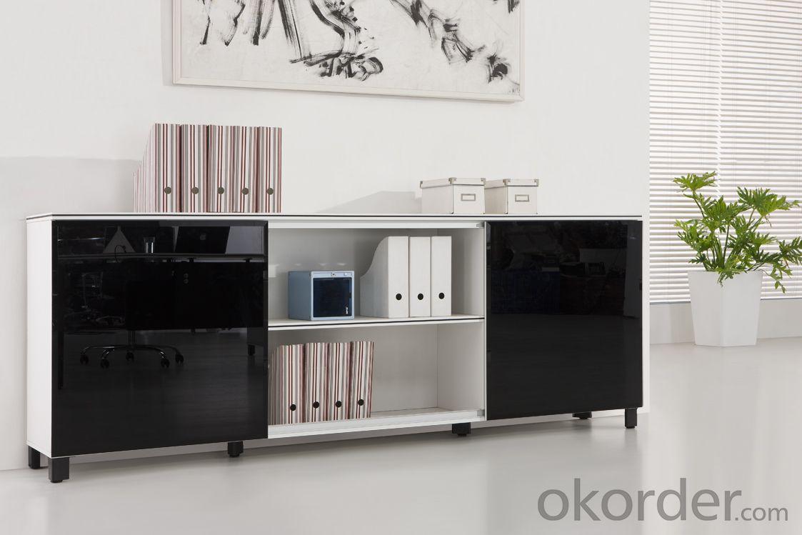 Office desk model-3
