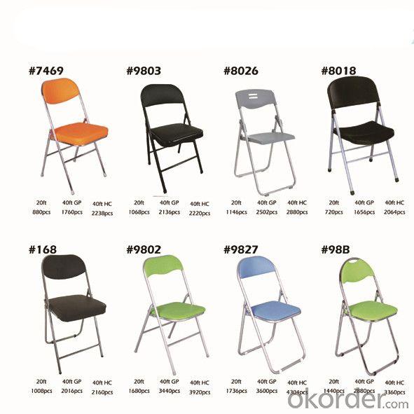 Modern office chair MODEL-2