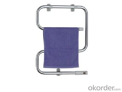 Electric Towel Rails Steel