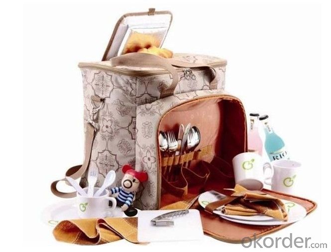 Picnic bags/lunch bags