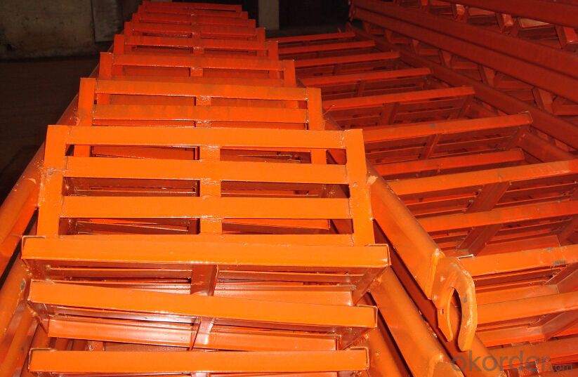Stairs for frame Scaffolding