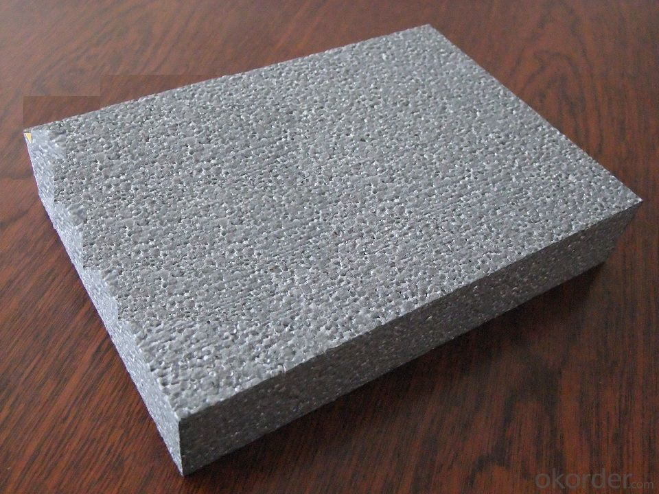 Extruded Polystyrene Board For  Heat Insulation
