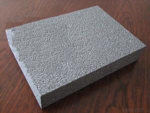 Extruded Polystyrene Insulation Board For Building Partition