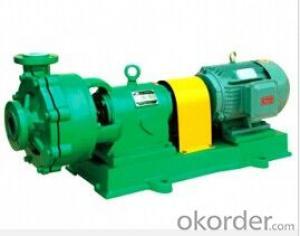 UHB-ZK Mortar Pump