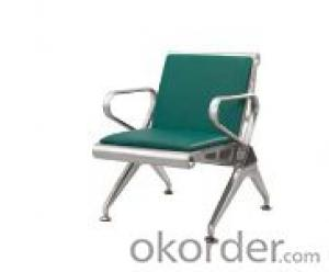Latest Stainless Steel Waiting Chair 800-K05H