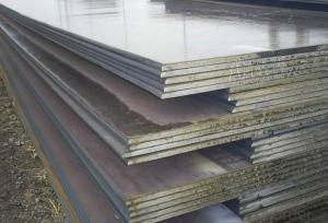 Hot rolled steel coils/Sheets