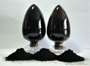 Carbon Black N220 N330 N550 N660 for granule application