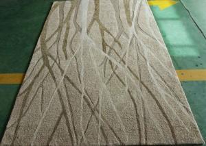 High low Modern Area Carpet