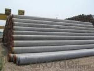 Phc Concrete Piles with high quality