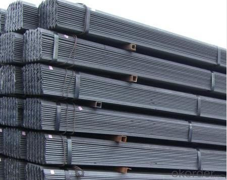 GB235/275  A36 Angle Steel