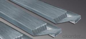 Z steel purlin
