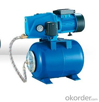 JET Series Self-priming Pumps