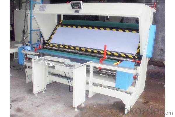 Fabric Folding Sewing Machine