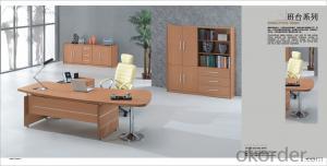 Office desk model-7