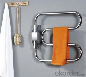 Kitchen Electric Towel Rails, Modern Design
