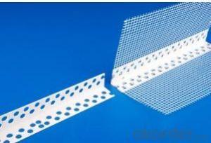 Corner bead/ PVC corner mesh
