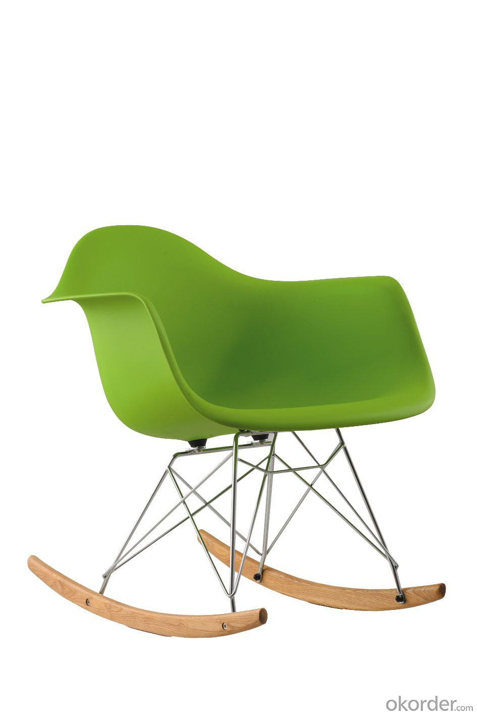 Eames rocking chair for home living room