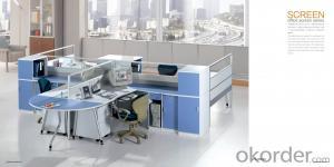 Office desk model-5