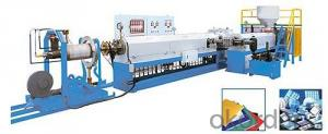 EPS Foamed Sheet (KT Plate) Production Line