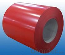 Prepainted  galvanized steel coils/Sheets